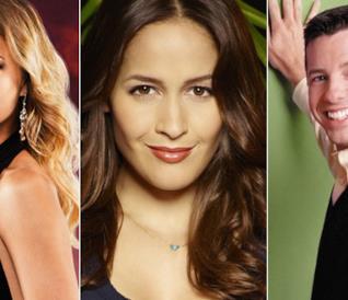 Revenge 4 (finale di serie), Rosewood, Will & Grace 1 (finale)