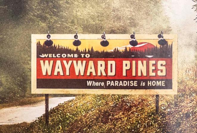 Jason Patric sostituirà Matt Dillon in Wayward Pines 2