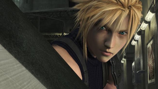 Final Fantasy VII Remake, ecco un nuovo artwork