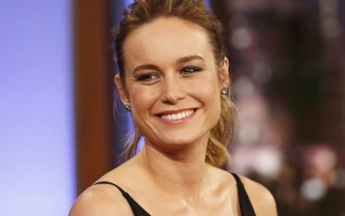 Captain Marvel: Brie Larson frontrunner per il ruolo di Carol Danvers!