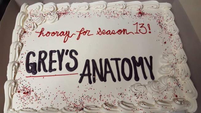 Ellen Pompeo: lascerei Grey's Anatomy ma sono troppo vecchia