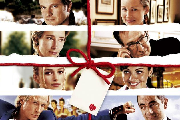 Il cast di Love Actually