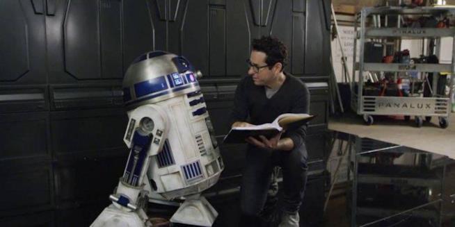 JJ Abrams dice basta a sequel e reboot
