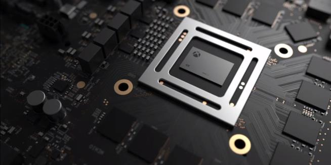 Phil Spencer: per Scorpio le esclusive first party saranno fondamentali