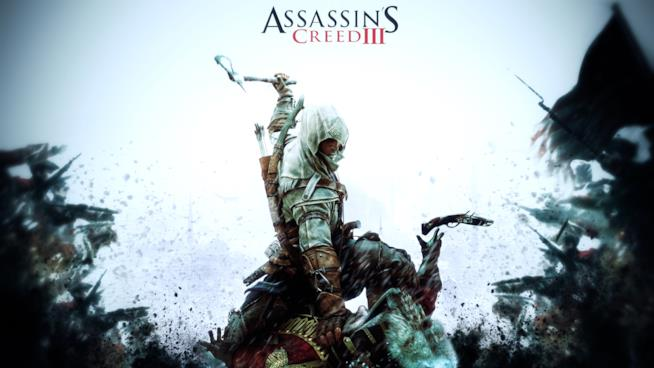 Immagine di Connor Kenway in Assassin's Creed 3