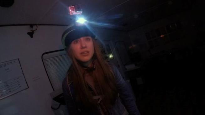 American Horror Story: Roanoke recensione episodio 9