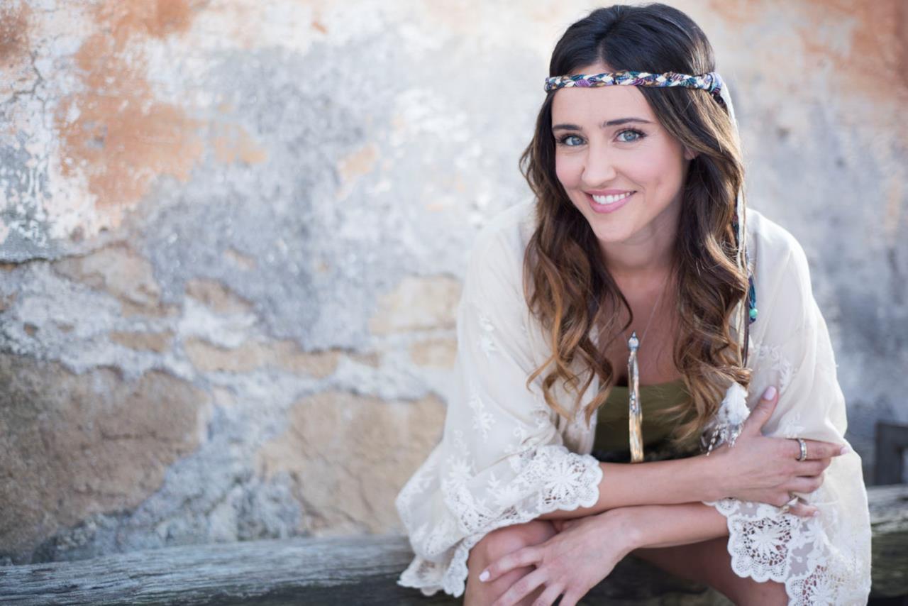 Ilenia deve il suo successo al ruolo di Viola Bruni nella soap Un posto al sole