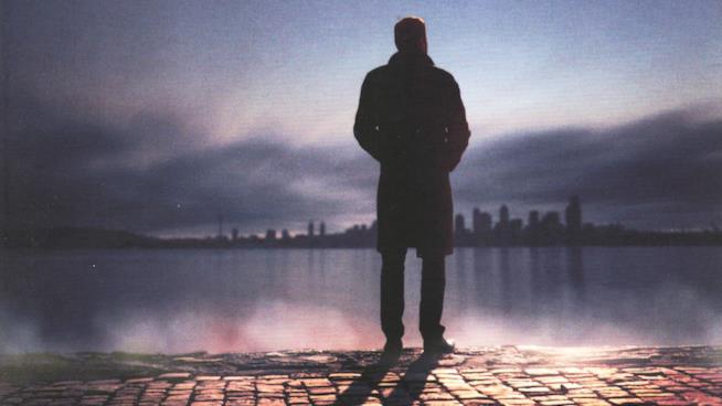 La copertina di Sete di Jo Nesbø