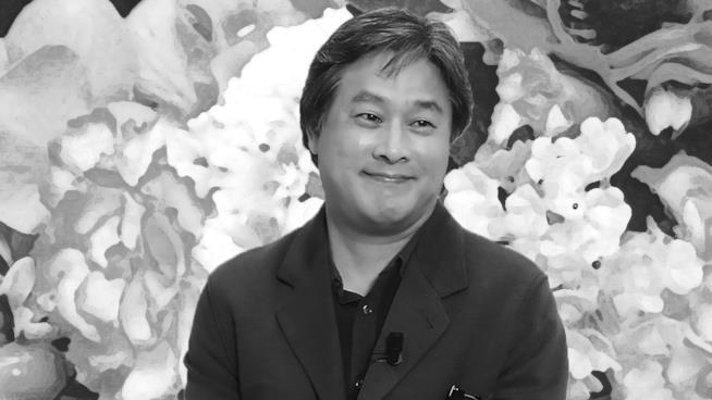 Park Chan-wook al Florence Korea Film Fest