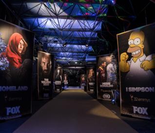 Un viaggio nel mondo dei canali FOX con i FOX Screenings