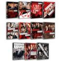 Criminal Minds - Raccolta Stagioni 1-11 (61 DVD)