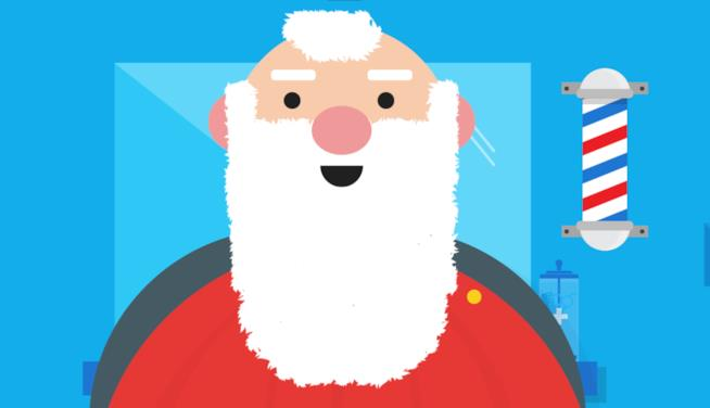 Babbo Natale approda a Francavilla Fontana: una città in festa