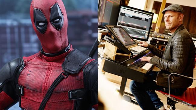Deadpool 2 - Anche il compositore Junkie XL lascia il film