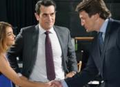 Modern Family 8: il personaggio di Nathan Fillion incontra i Dunphy