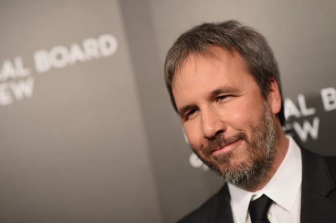Il regista Denis Villeneuve