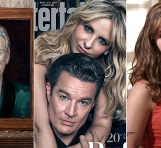 Anthony Head ed Eliza Dushku spiegano la loro assenza dalla reunion di Buffy