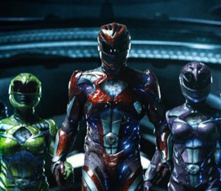 I Power Ranger stanno per tornare: nuove foto e video dal reboot!