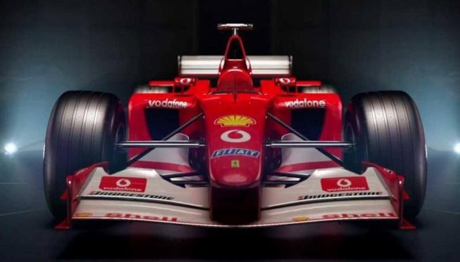 F1 2017 in uscita ufficialmente il 25 Agosto