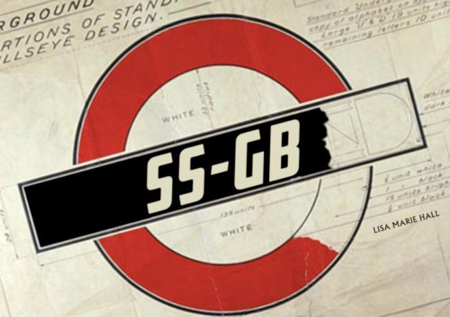 Un'immagine posterizzata di SS-GB