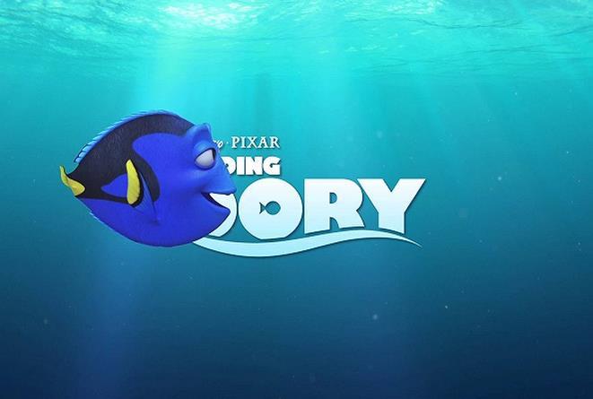 Alla ricerca di Dory scena del nuovo trailer