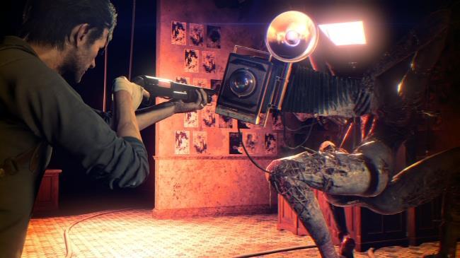 Dall'E3 lo story trailer di The Evil Within 2