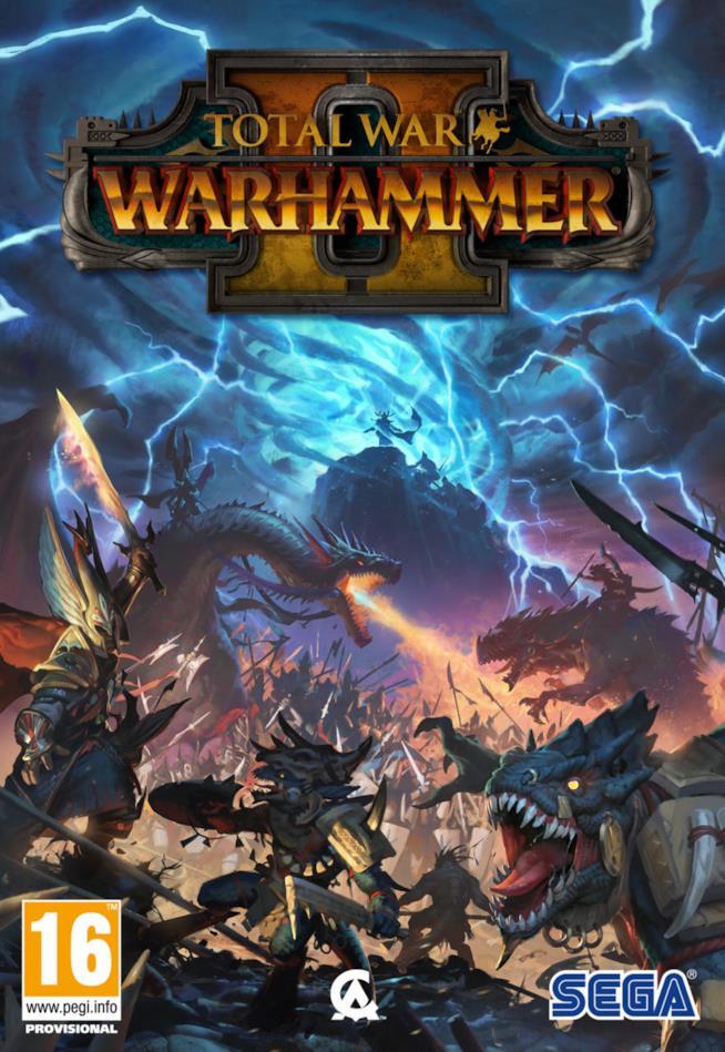Total War: Warhammer 2 uscirà su PC nel 2017