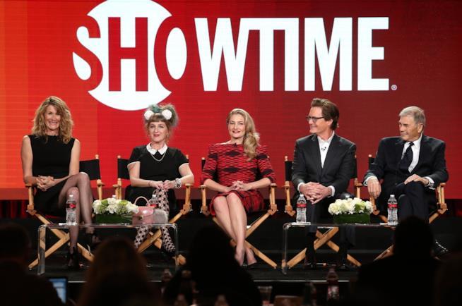 Cast di Twin Peaks
