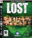 Lost: The Video Game (PS3)