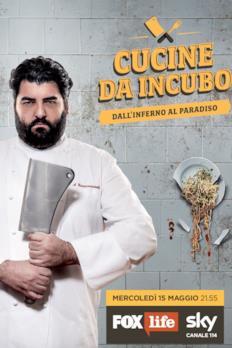 Cucine da incubo foxlife - Cucine da incubo 4 ...
