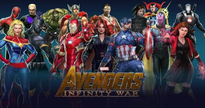 I Guardiani della Galassia saranno 'differenti' in Avengers: Infinity War