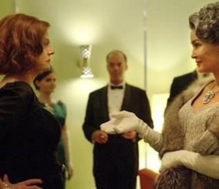 Ryan Murphy porta in TV la celebre faida tra Joan Crawford e Bette Davis