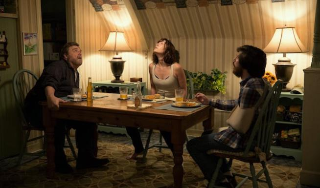 I segreti del bunker di Howard in 10 Cloverfield Lane