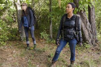 The Walking Dead: episodio 7x14