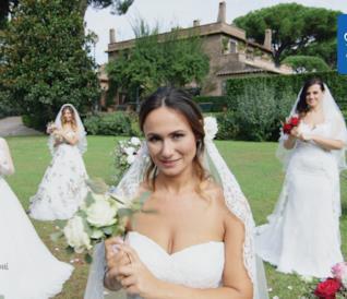 Le spose sono agguerrite nell'ultima puntata di Quattro Matrimoni in Italia