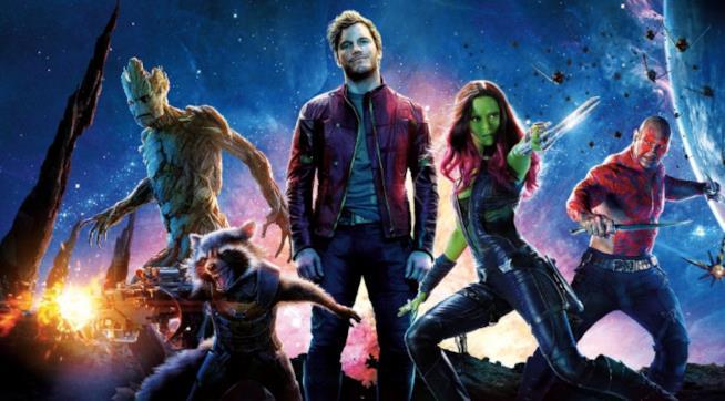 Guardiani della Galassia Vol. 2: rilasciata una clip tratta dal film