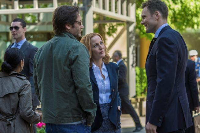 La miniserie-evento di X-Files