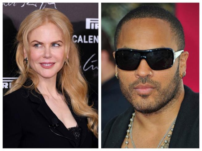 Nicole Kidman: Segreti e rivelazioni inaspettate