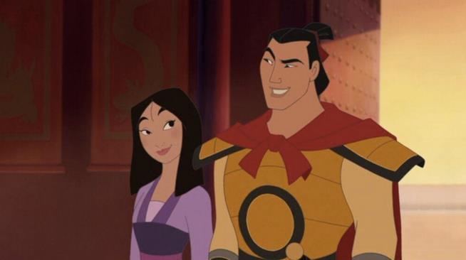 Mulan disney non ha in programma un whitewashing il cast