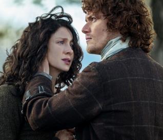 Outlander 2: recensione finale di stagione