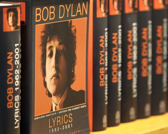Bob Dylan, effetto Nobel su Spotify: quintuplicato l'ascolto dei suoi pezzi