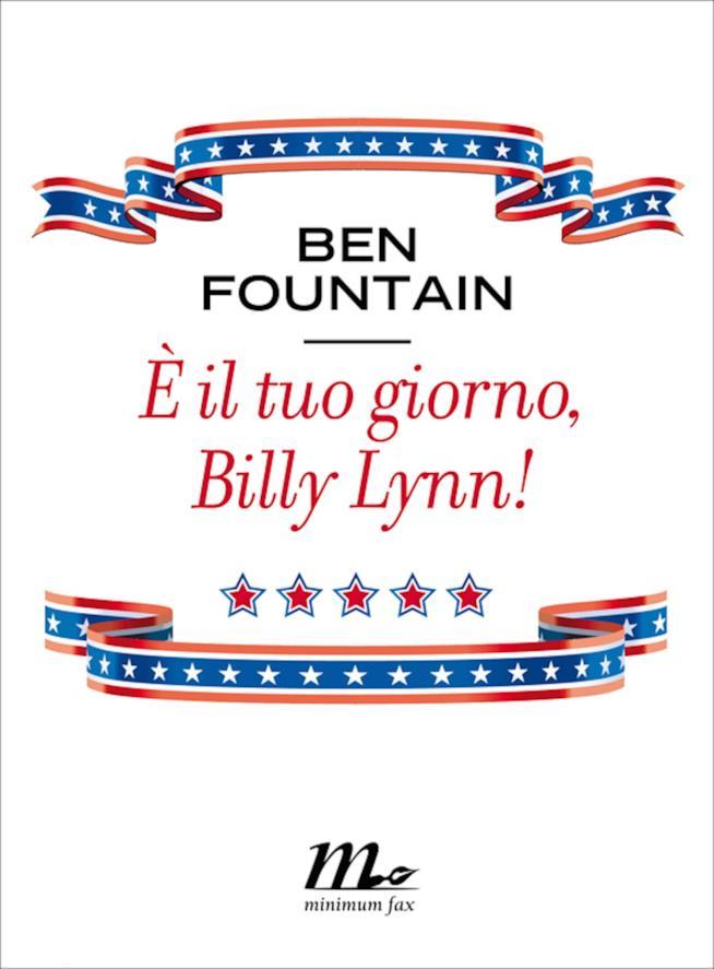 È il tuo giorno Billy Lynn!,, arriva l'adattamento filmico