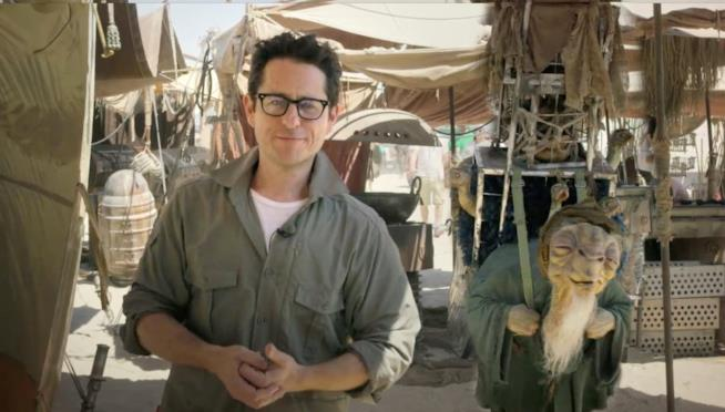 J.J. Abrams non realizzerà più reboot