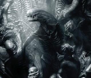 Un'invasione di xenomorfi nei nuovi poster e trailer di Alien: Covenant