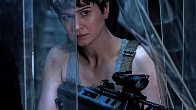 Alien: Covenant, James Franco conferma di essere nel film