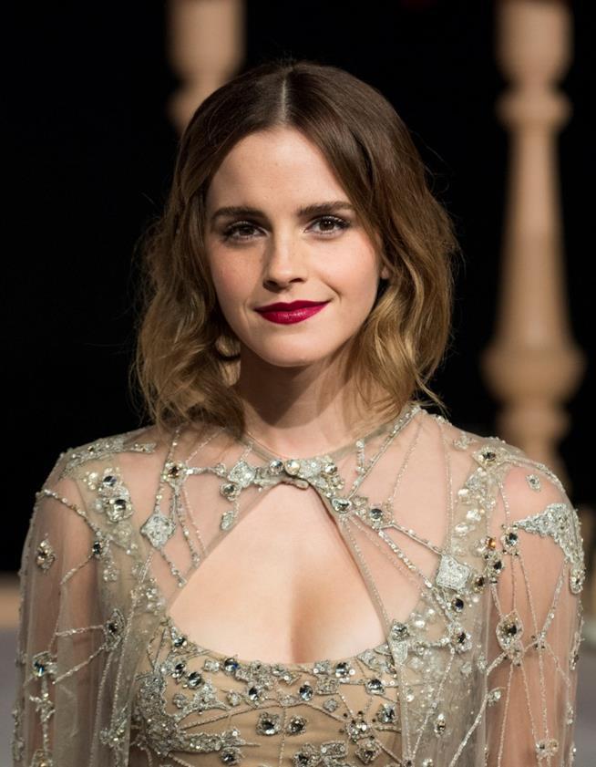 Niente selfie per Emma Watson: piccole grandi manie delle star
