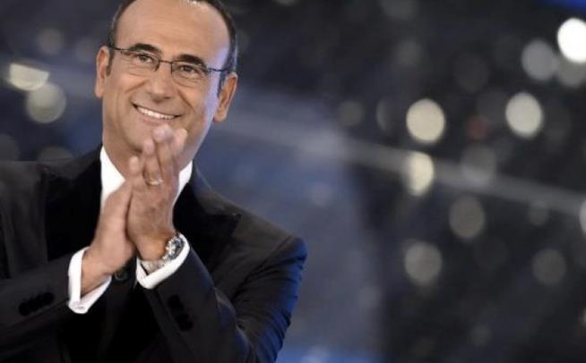 Sanremo 2017 - La scaletta della prima serata