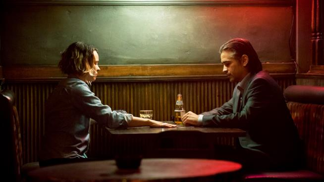 True Detective 2: Ani Bezzerides e Ray Velcoro