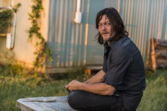 The Walking Dead: 7x14