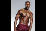 I muscoli di Morris Chestnut