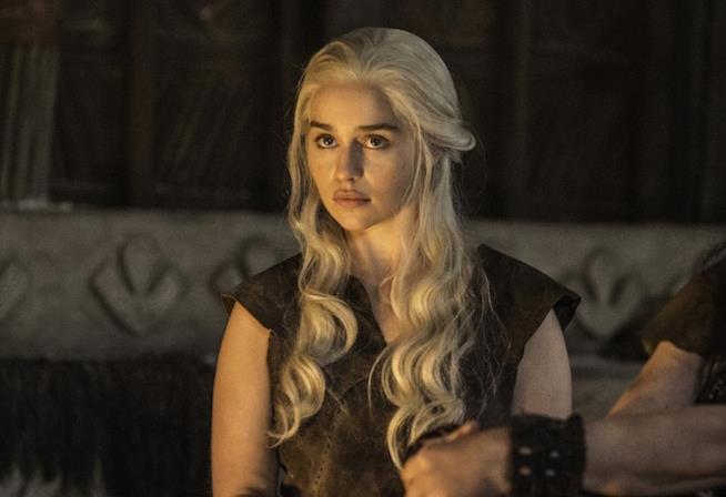 Game of Thrones, ecco la data di uscita della (ridotta) stagione 7